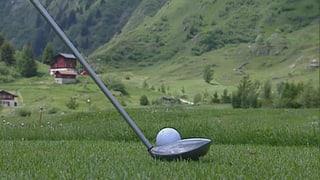 Golf – in sport elitar duai vegnir popular (Artitgel cuntegn video)