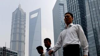 Video «Die Chinesen kommen - ein Weckruf für den Westen» abspielen