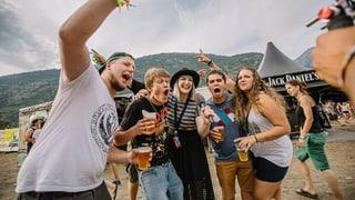 SRF 3 bringt die Festivals zu euch nach Hause!