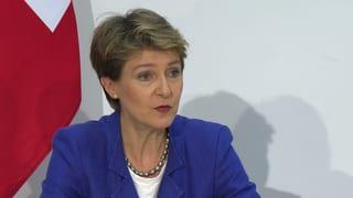 «Jede Asylpolitik wird stets umstritten sein»