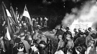 Zürich brachte jüdischen Bücherschatz vor den Nazis in Sicherheit