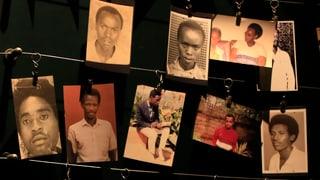 Ruanda gedenkt des Genozids von 1994