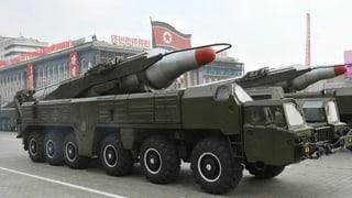 Kim Jong Un feuert seinen Verteidiungsminister