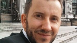 Video «Der Dschihad ruft – Radikalisierung junger Muslime in der Schweiz» abspielen