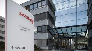 Swisslog in Buchs mit tieferem Reingewinn