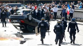 Wut auf Uber: Hollande will Fahrdienst für illegal erklären