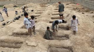 Saudi-Arabien räumt Fehler bei Angriff in Jemen ein