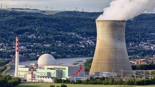 Energiewende: AKW-Betreiber müssen mehr Reserven bilden