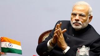 Indiens Wirtschaft kommt nicht auf Touren