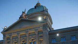 Schweizer Politiker uneins über Sanktionen gegen Russland