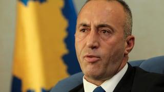 Kosovos Regierungschef Haradinaj tritt per sofort zurück
