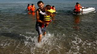 Berichte über Attacken auf Flüchtlingsboote
