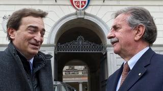 Lega will Luganos Stadtpräsidium erobern