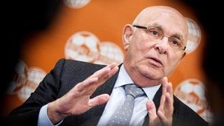 Offiziell: Van Praag zieht FIFA-Kandidatur zurück