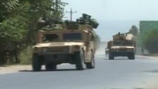 Taliban weiter auf dem Vormarsch