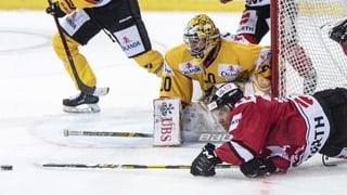 Debütant Kuopio bodigt Kanada im Penaltyschiessen