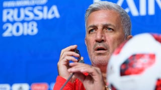Petkovic kündigt Verjüngung der Nati an