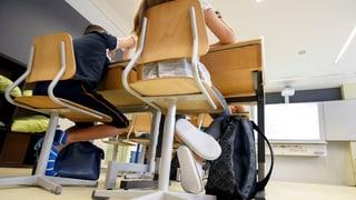 Aargauer Kantonsfinanzen: Sparen im Bildungsbereich umstritten