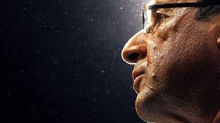 «Hosen runter» – der Rat eines Politologen an Hollande