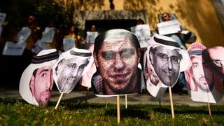 Saudi-Arabien setzt Bestrafung Badawis fort