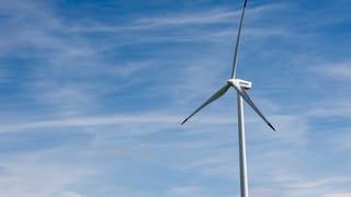 Organisierter Widerstand gegen Windkraft
