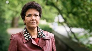 Behörden, Grünen und Sozialdemokraten wirft Saïda Keller-Messahli in ihrem neuen Buch Naivität und Sozialromantik vor.