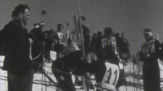 1934: L'unic film dal campiunadi mundial a San Murezzan