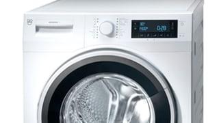 Video «V-Zug seift Kunden ein: Etikettenschwindel bei Waschmaschine» abspielen