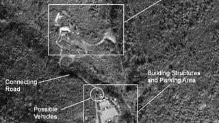 Nordkorea reizt Weltmächte