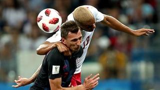 Croazia stat en il 4-final