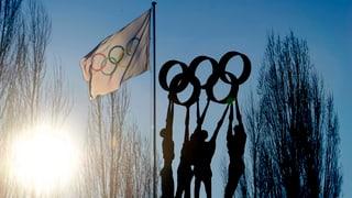 Olympia-Promotoren fordern Transparenz in eigener Sache