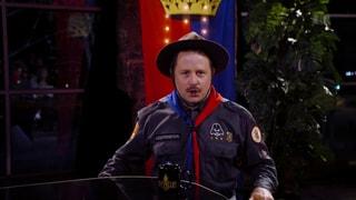 Pfadi Liechtenstein stellt klar: Wir stürzen den Fürsten nicht!  (Artikel enthält Video)