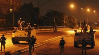 Mursi unter Hausarrest – Tote bei Zusammenstössen