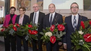 FDP Baselland verzichtet definitiv auf zweiten Sitz in Regierung