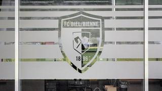 FC Biel von der Meisterschaft ausgeschlossen