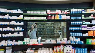 Heilmittelgesetz: Suche nach der richtigen Mischung