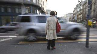 Autoverbot für Sozialhilfebezüger?