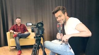 Alex Costanzo gibt mit DJ Antoine Vollgas