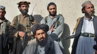 Taliban-Chef in Pakistan getötet