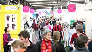 Design-Messe blickfang vereint zum vierten Mal Design und Mode