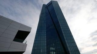 25 Banken fallen bei den Währungshütern durch
