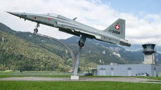 Falsche Höhenangabe an F/A-18-Pilot: Für Experten nicht erklärbar