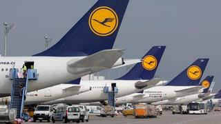 Lufthansa-Piloten wollen wieder streiken