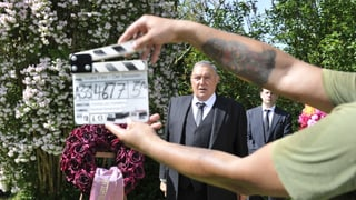 «Making Of» 1: Produktion (Artikel enthält Video)