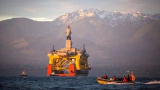 USA erlauben umstrittene Öl-Bohrungen in der Arktis