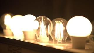 LED-Leuchten im Test: Grosse Unterschiede bei der Lichtqualität (Artikel enthält Video)