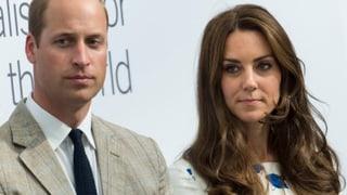 Prinz William: «Ich vermisse meine Mutter jeden Tag»