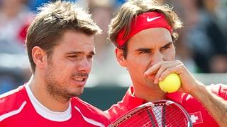 Steffi Buchli: «Ohne Federer wäre Wawrinka ein Star bei uns»