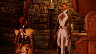 Haikiew: «Dragon Age Inquisition»