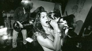 Soundgarden - Die Rückkehr der Grunge-Dinosaurier